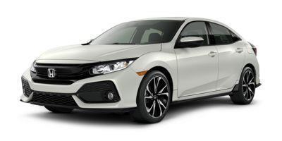 Honda Civic Hatchback 2017 #317685