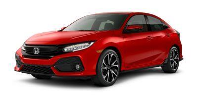 Honda Civic Hatchback 2017 #317687