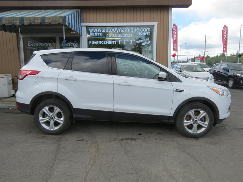 Ford Escape 2013 4WD 4dr SE #3707