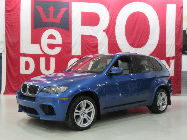 BMW X5 M 2011 X5M 555HP NAVI TV/DVD