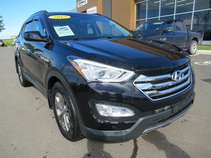 2015 Hyundai SANTA FE SPORT FWD | Heated Seats | Bluetooth #U355