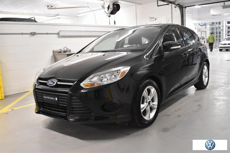 Ford Focus Hatchback 2014 SE #U6149