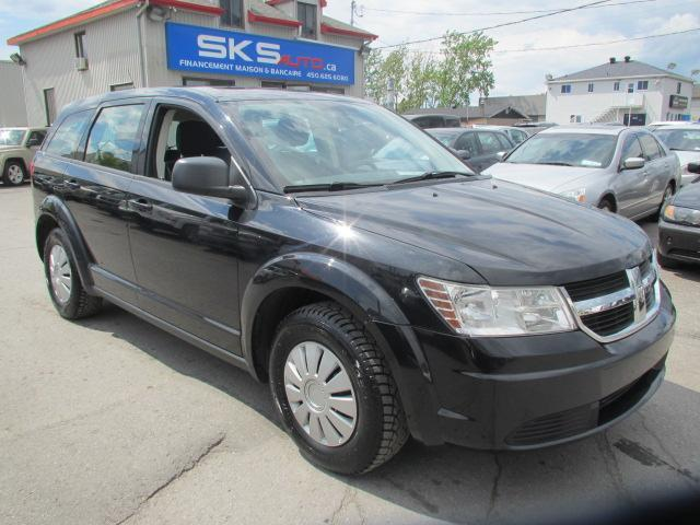 Dodge Journey 2010 SE #SKS-3775-