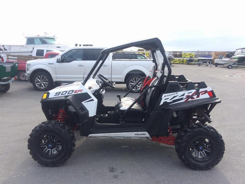 Polaris Rzr 900 Xp 2011