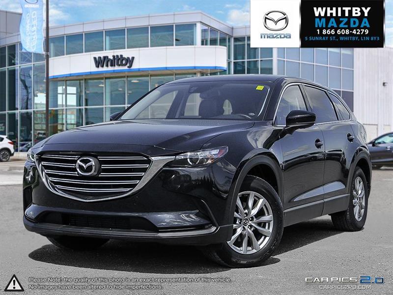 2016 Mazda CX-9 AWD 4dr GS-L #P17237