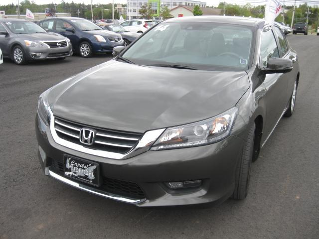 2014 Honda Accord Sedan EX-L #G697TA