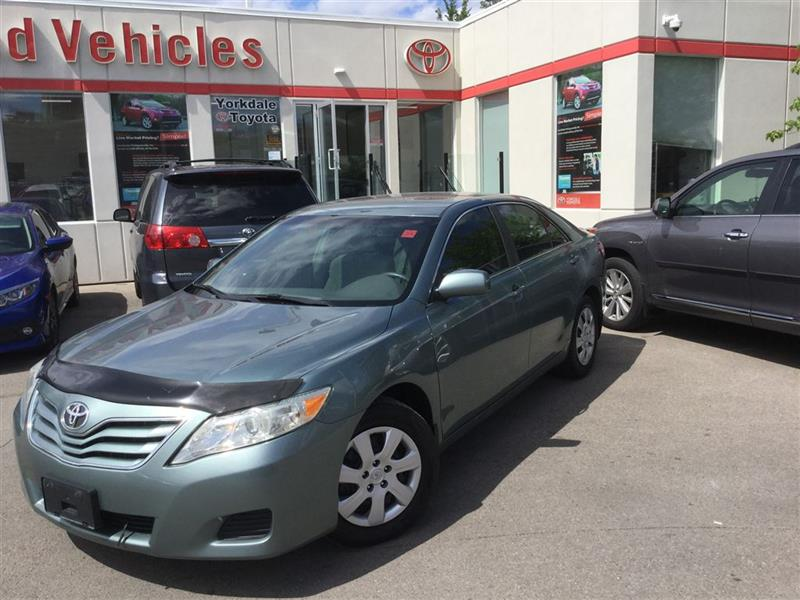 2010 Toyota Camry LE,Auto, Keyless Entry, Power Group, Power Trunk R #C6470