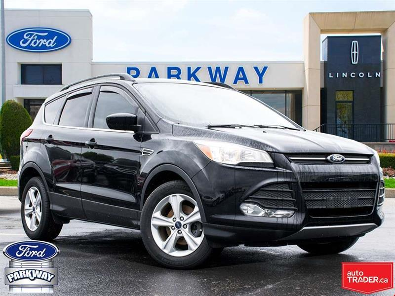 2016 Ford Escape SE FWD #Z6638A