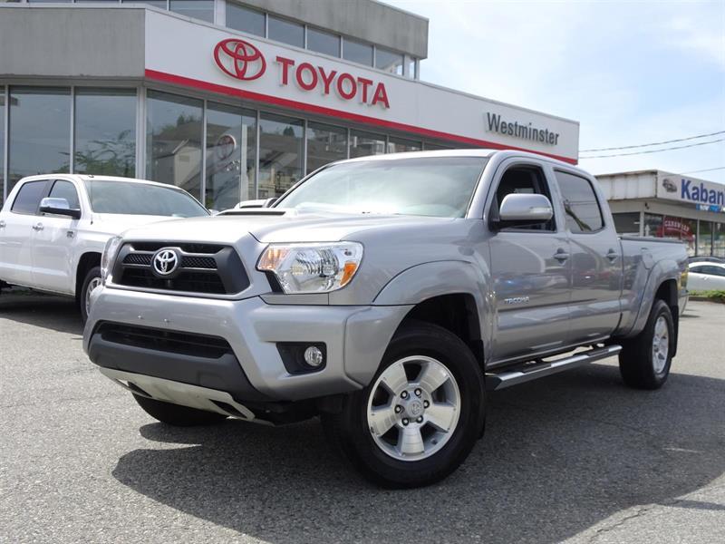 2015 Toyota Tacoma TRD SPORT #P6310T
