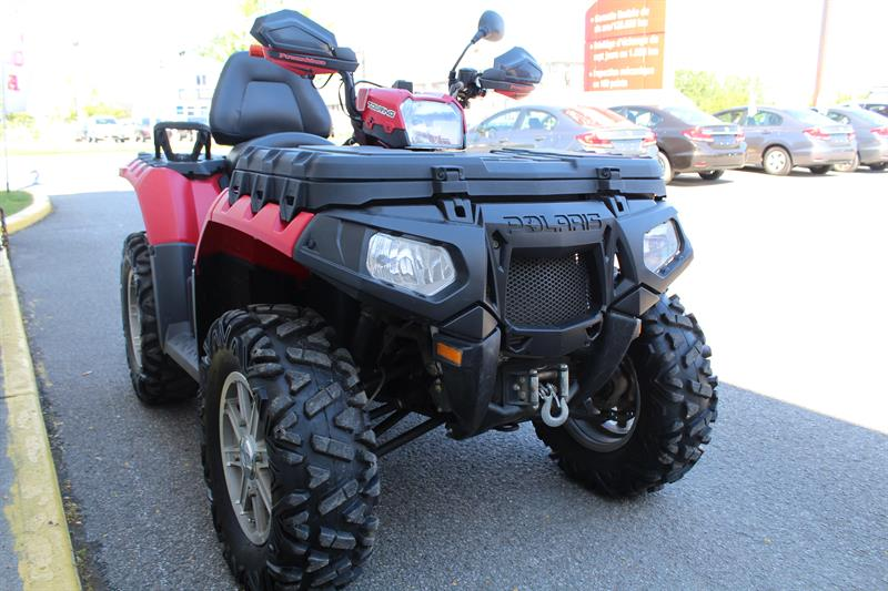Polaris Sportsman Touring 850 2014 touring 4x4 #NW001