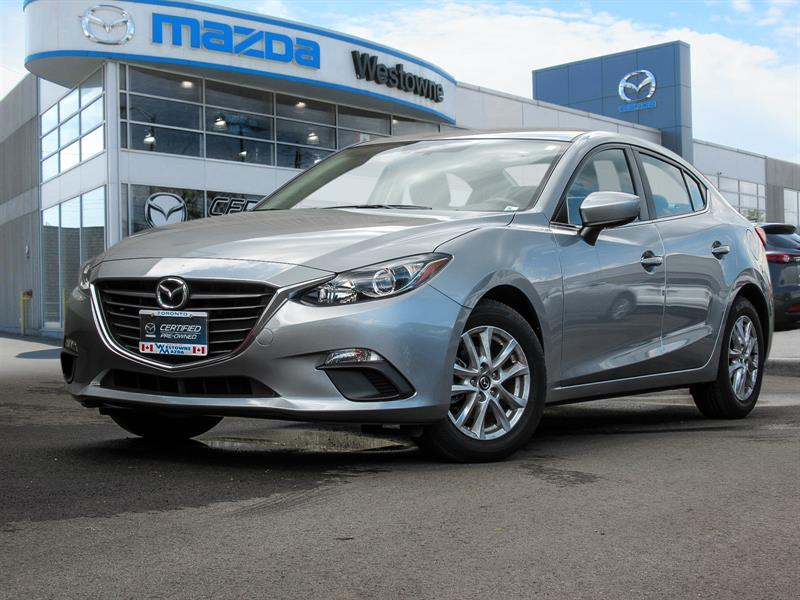 2016 Mazda 3 Mazda3 #13609