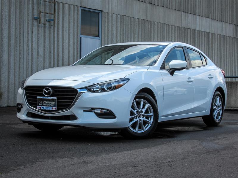 2017 Mazda 3 Mazda3 #14004
