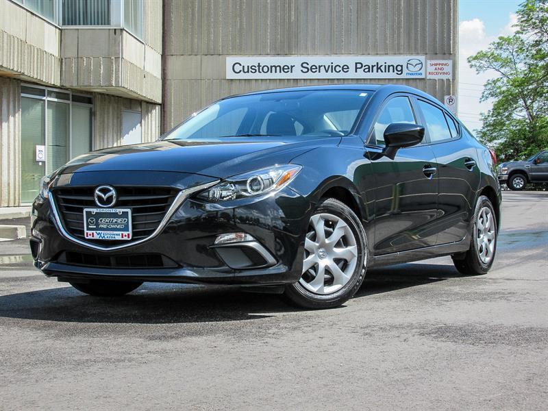 2014 Mazda 3 Mazda3 #P3737