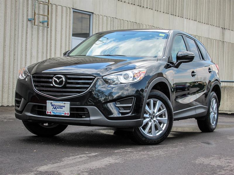 2016 Mazda CX-5 #13847