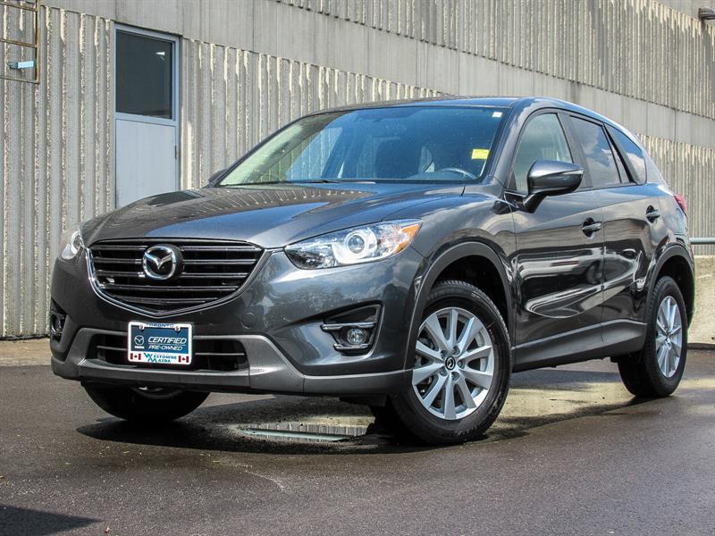 2016 Mazda CX-5 #12973