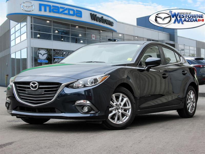 2015 Mazda 3 Mazda3 #P3738