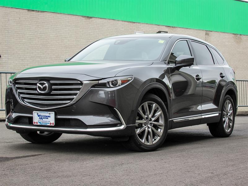 2016 Mazda CX-9 #13937