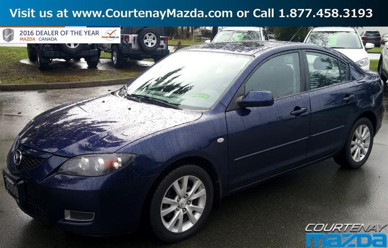 2009 Mazda 3 GS #P4377