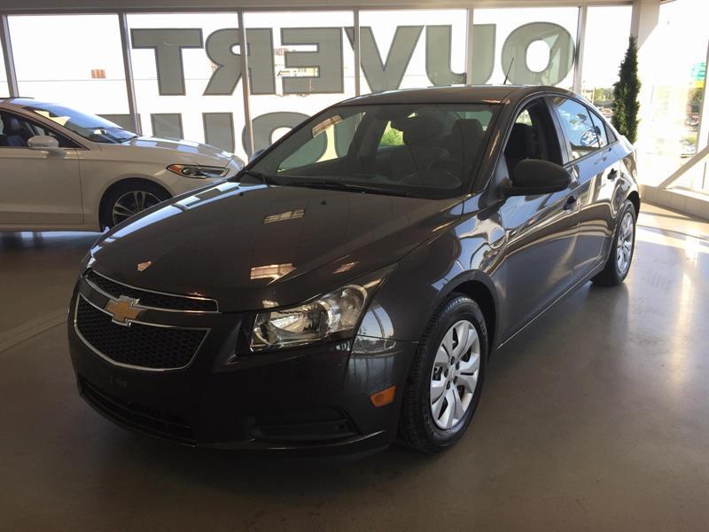 Chevrolet Cruze 2014 1LS #U3053