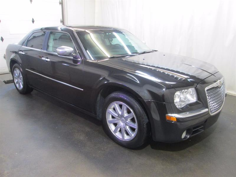 Chrysler 300 2010 Limited  #7-0602
