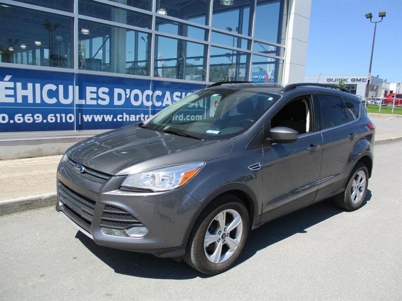 Ford Escape 2014 SE 4WD #1718321