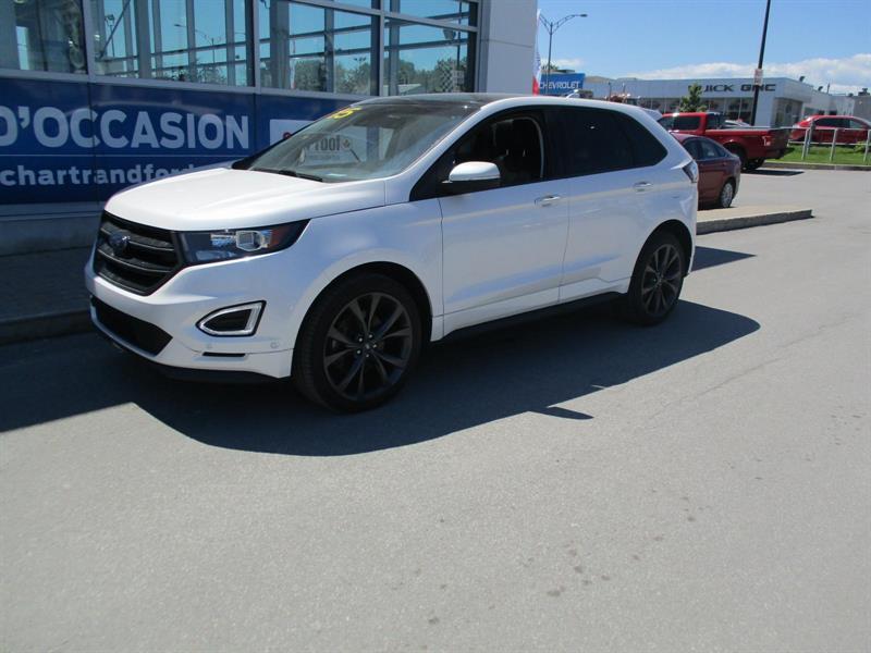 Ford EDGE 2015 Sport AWD #62318