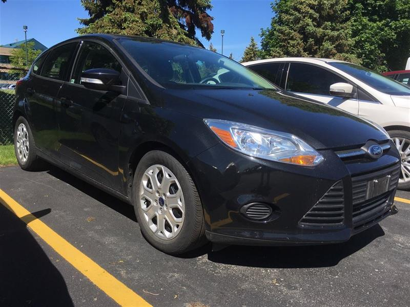 2014 Ford Focus Hatchback SE #Z6692A