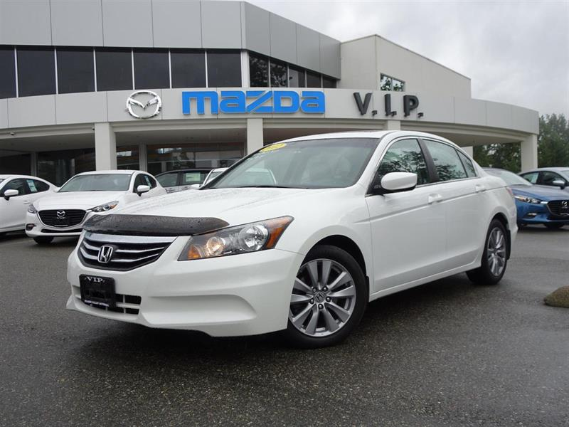 2012 Honda Accord LEATHER, ROOF #7252A