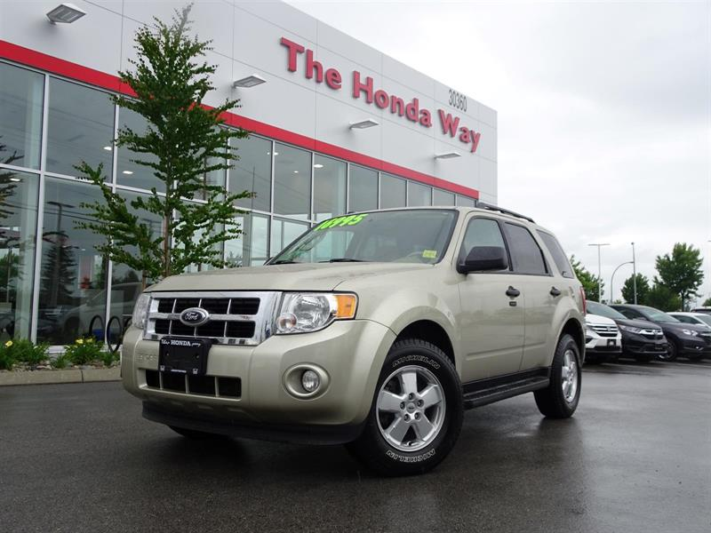 2012 Ford Escape XLT 4WD #17-627A