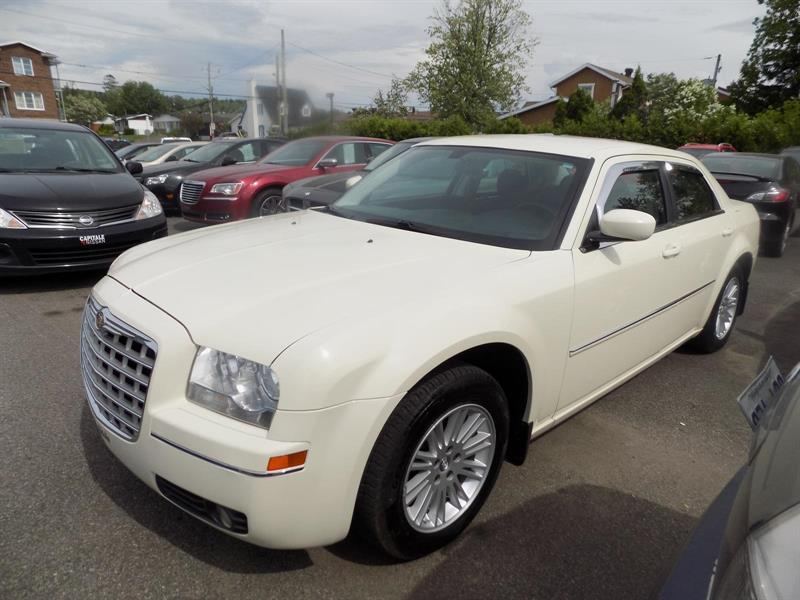 Chrysler 300 2009 Touring #AD3655