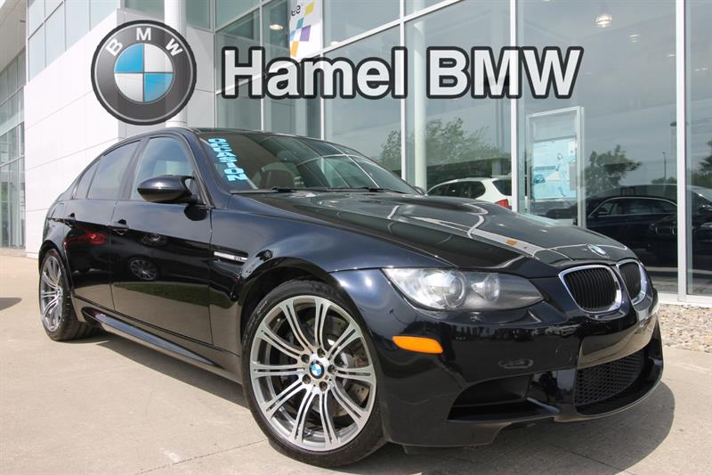 BMW M3 2011 4dr Sdn #C17-004