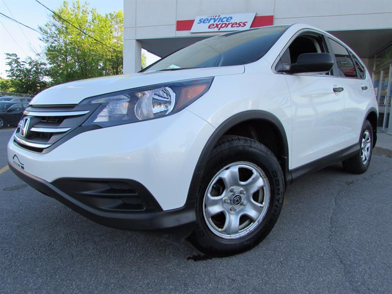 Honda CR-V 2013 2WD 5dr LX BLUETOOTH CAMERA DE RECULE  #44113