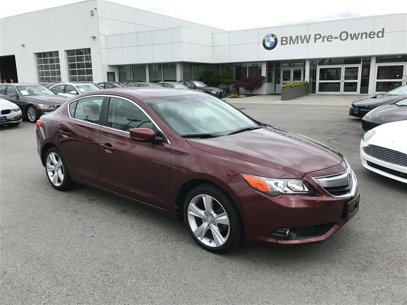 2014 Acura ILX at #BPM04810