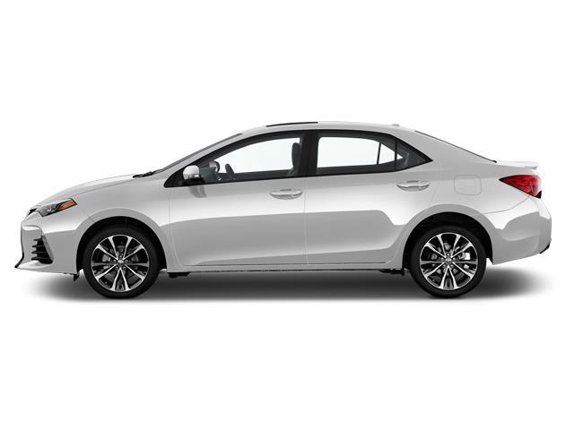 2017 Toyota Corolla iM Base #IM17759