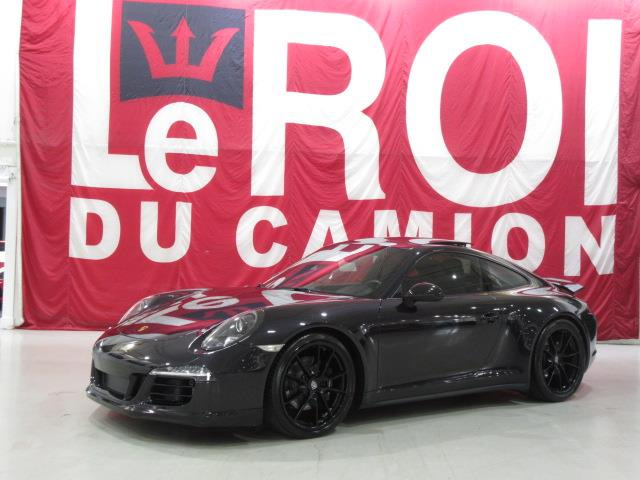 Porsche 911 2013 4S 3.8 PDK 40,000$ OPTIONS #A6280