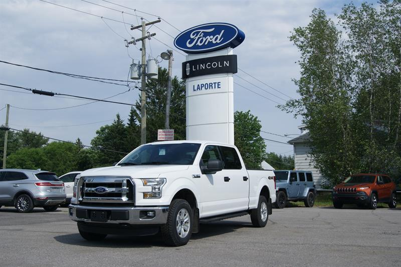 Ford F-150 2016 XLT #17618A