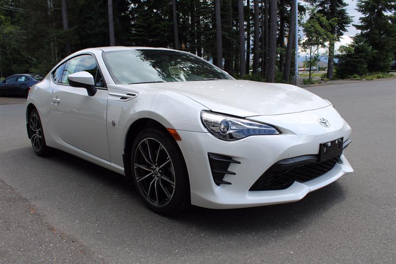 2017 Toyota 86 #10834
