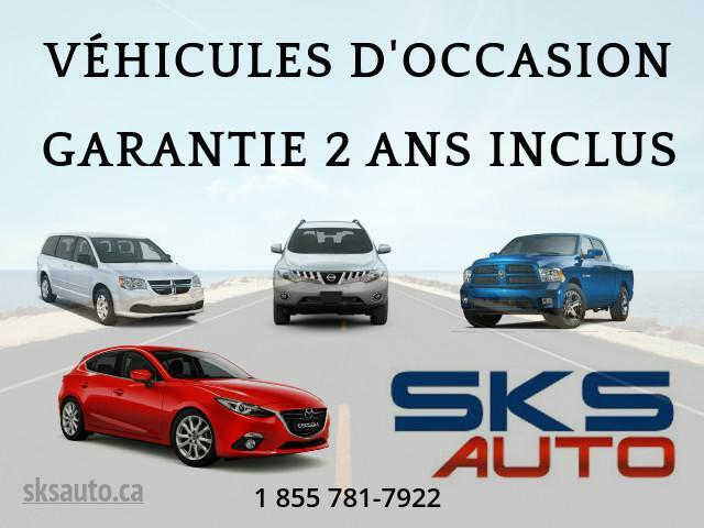 Ford FOCUS 2005 (GARANTIE 1AN INCLUS) SES #SKS-3794