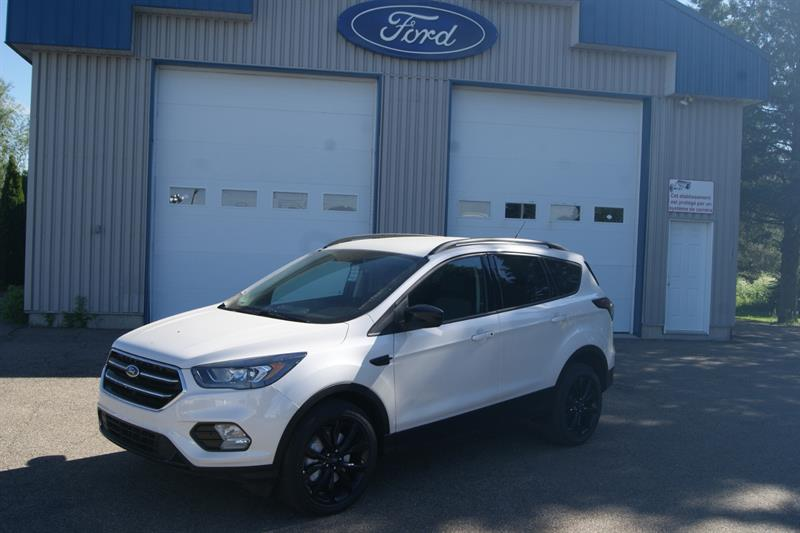 Ford Escape 2017 SE #17610