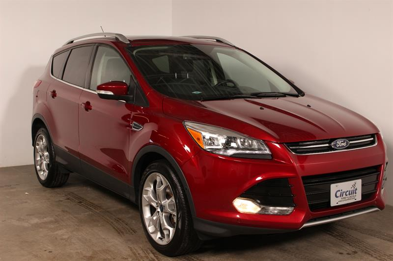 Ford Escape 2016 ** Titanium ** #U3191A