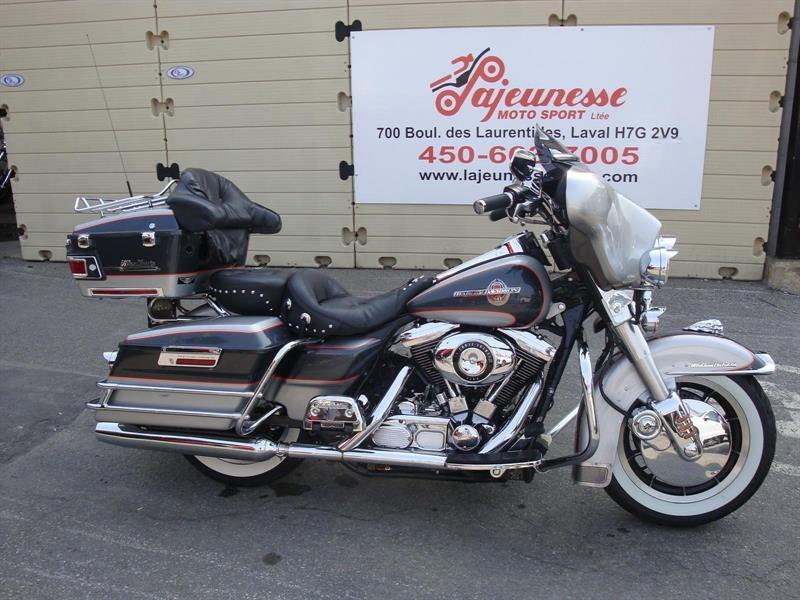 Harley Davidson FLHTC  ELECTRA GLIDE CLASSIC 1993