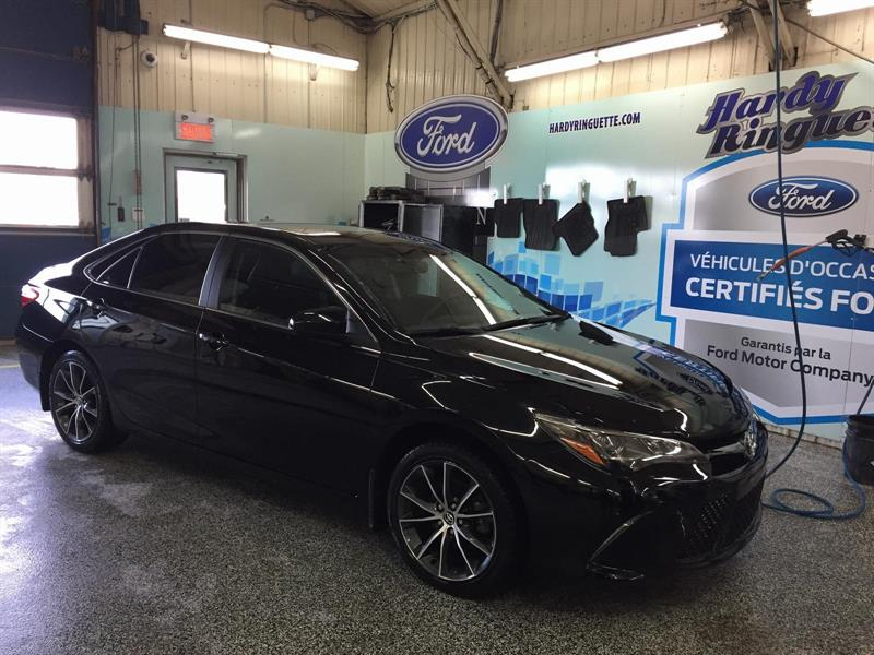 Toyota Camry 2015 XSE #75813A