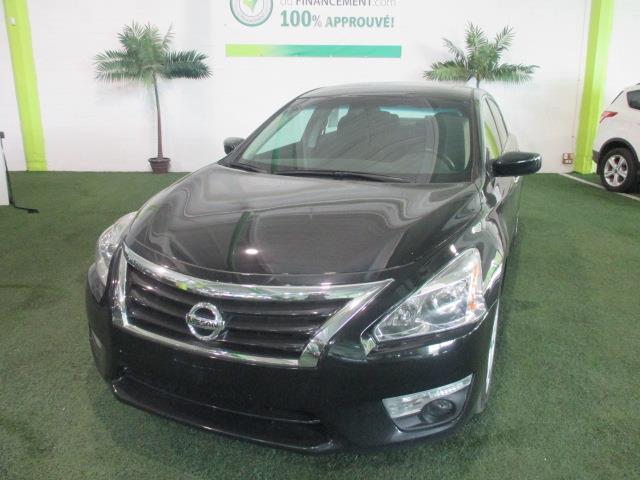 Nissan Altima 2015 2.5 S #1629-04