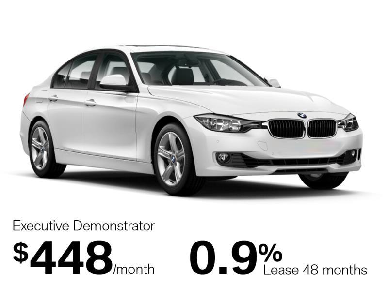 2017 BMW 3 Series 320i xDrive Sedan #2317RX10337197
