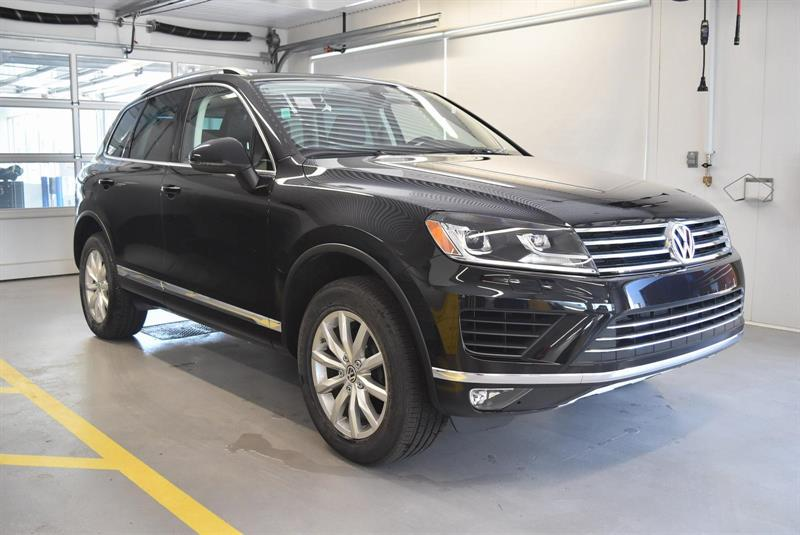 Volkswagen Touareg 2017 Sportline #70132