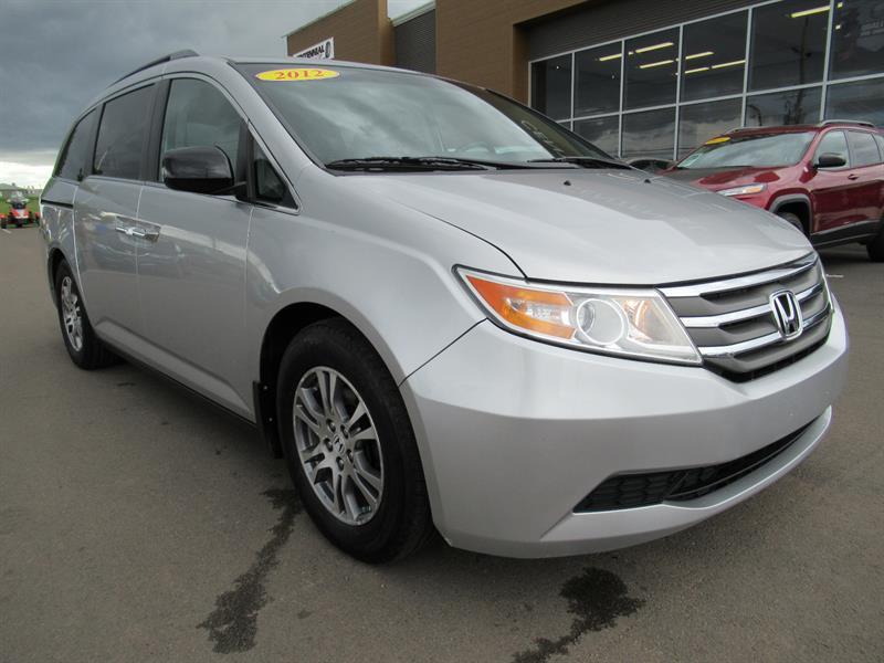2012 Honda Odyssey 4dr Wgn EX #U298A
