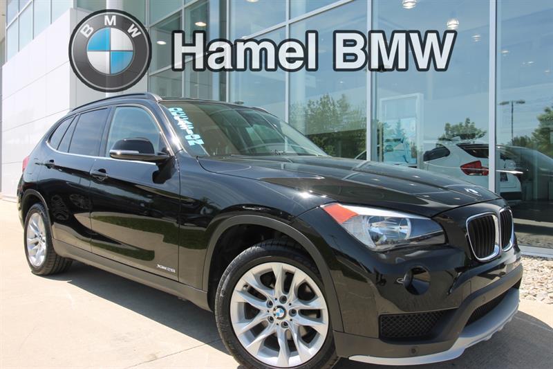 BMW X1 2015 AWD 4dr xDrive28i #17-244A