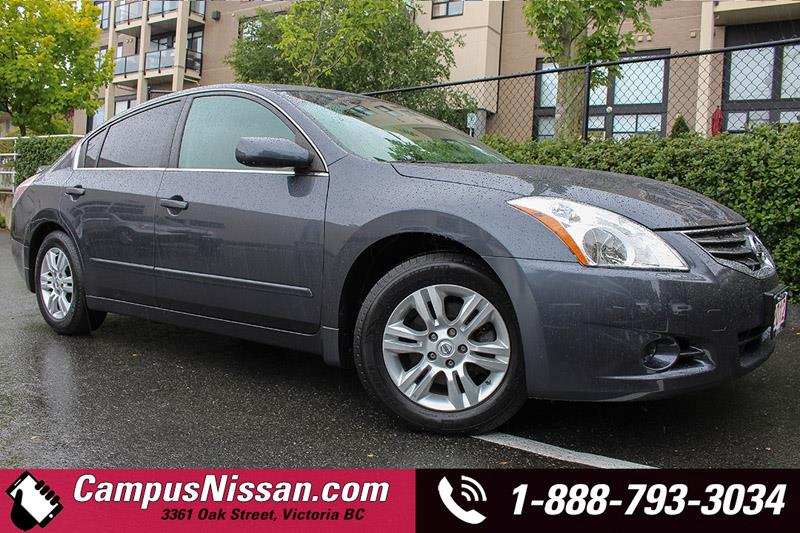 2012 Nissan Altima 2.5 S #A7013A