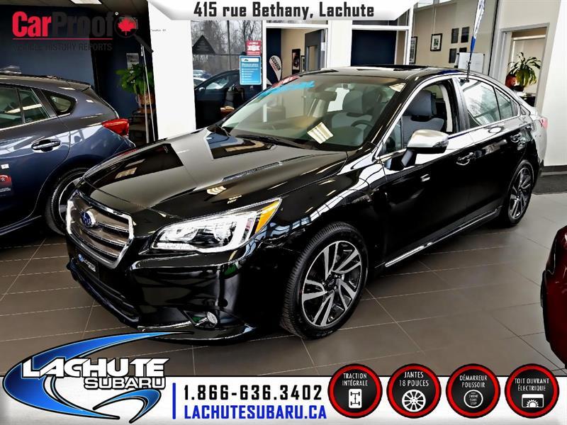 Subaru Legacy 2017 2.5i #17-113