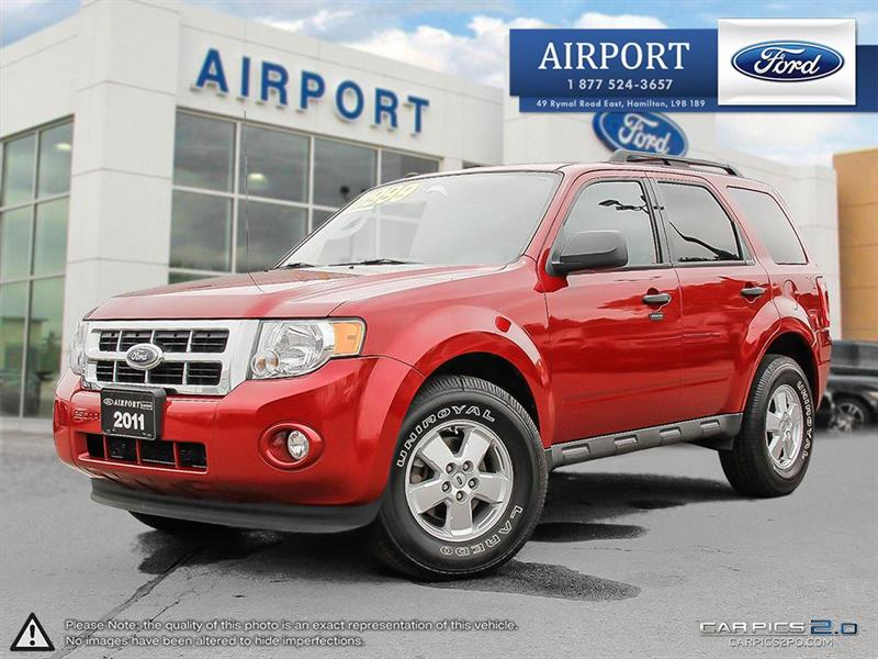 2011 Ford Escape FWD 4dr V6 Auto XLT #A70515